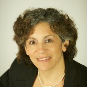 Business coach, Ruth Schwartz