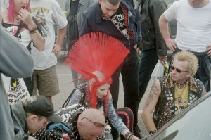 Punk_Red_Mohawk_Morecambe_2003
