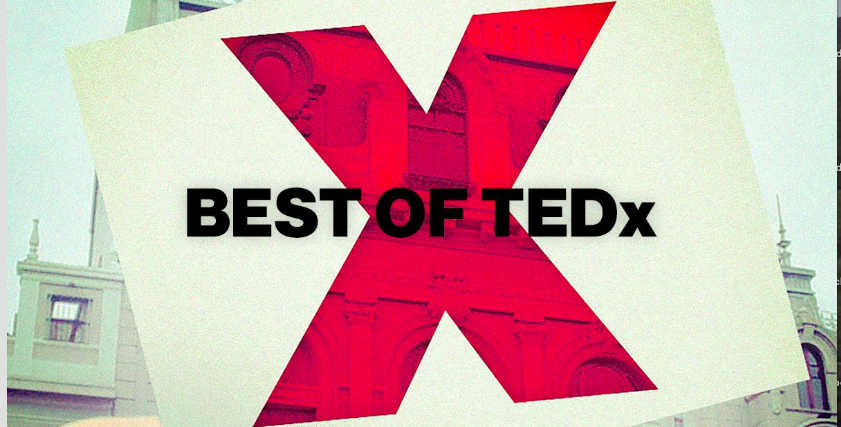 What are the Top 10  TEDTalks?